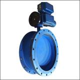 BELLZF-Y型电动圆风门